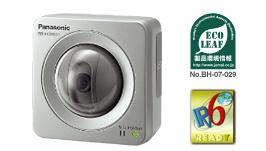 パナソニック Panasonic ネットワークカメラ(屋内タイプ) BB-HCM511