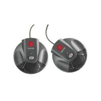 ポリコム POLYCOM 音声会議システム SoundStation2 EX用 拡張マイク PPSS-2-MIC