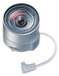 パナソニック Panasonic メガピクセルカメラ対応 2倍バリフォーカルレンズ WV-LZA62/2