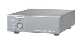 パナソニック Panasonic テルックカメラ1台用 カメラ駆動ユニット WV-PS17