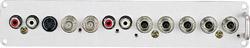 パナソニック Panasonic ビデオ/コンポーネントビデオ端子ボード TY-42TM6Y