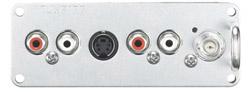 パナソニック Panasonic デュアルビデオ端子(BNC)ボード TY-FB9BD