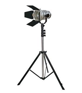 LPL スタジオ&ロケーションライト トロピカル TL-500 スタンド付 (L25731)