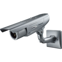 パナソニック Panasonic SDIII方式 カラーテルックカメラ WV-CW190