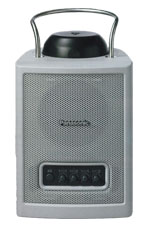 パナソニック Panasonic 赤外線 ワイヤレスパワードスピーカー(屋内専用) WX-LP100