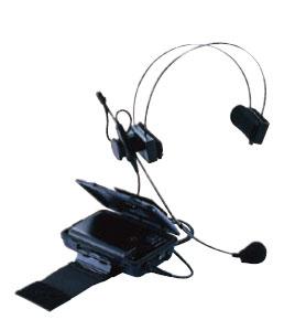 �p�i�\�j�b�N Panasonic 800MHz�� PLL ���C�����X�}�C�N���z��(�C���X�g���N�^�[�p) WX-4370B