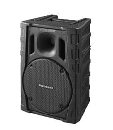 �p�i�\�j�b�N Panasonic 800MHz�� PLL ���C�����X�p���[�h�X�s�[�J�[ WS-X77