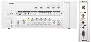 パナソニック Panasonic AVコントローラー WZ-AV601