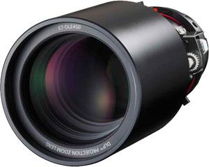 パナソニック Panasonic 投写レンズ(ズームレンズ) ET-DLE450