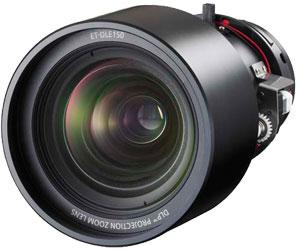 パナソニック Panasonic 投写レンズ(ズームレンズ/短焦点) ET-DLE150