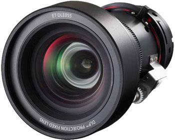 パナソニック Panasonic 投写レンズ(固定焦点レンズ) ET-DLE055