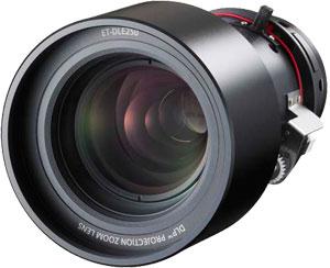 パナソニック Panasonic 投写レンズ(ズームレンズ) ET-DLE250