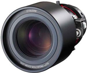 パナソニック Panasonic 投写レンズ(ズームレンズ) ET-DLE350