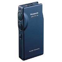 パナソニック Panasonic ワイヤレスマイクシステム ポータブルトランシーバー WX-CT11A