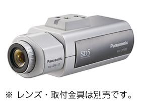 パナソニック Panasonic SD5方式 カラーテレビカメラ WV-CP500