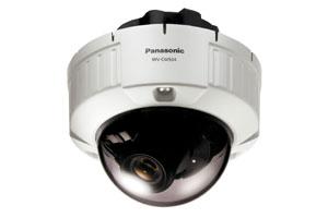 パナソニック Panasonic SD5方式 カラーテレビカメラ WV-CW504F