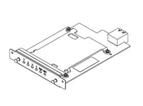 パナソニック Panasonic RAIDボード WJ-HDB601A