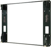 パナソニック Panasonic 壁掛け金具(垂直取付型) TY-WK85PV12 【※受注生産品】