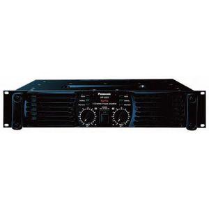 �p�i�\�j�b�N Panasonic �����T RAMSA �p���[�A���v WP-9300