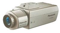 パナソニック Panasonic カラーテレビカメラ WV-CP284