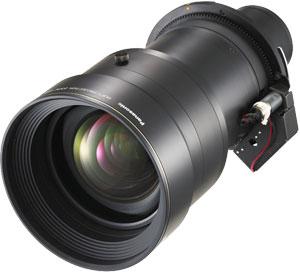パナソニック Panasonic 投写レンズ(ズームレンズ) ET-D75LE6 【※受注生産品】