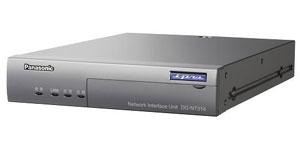 パナソニック Panasonic アイプロシリーズ ネットワーク インターフェースユニット DG-NT314
