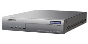 パナソニック Panasonic アイプロシリーズ ネットワーク インターフェースユニット DG-NT304