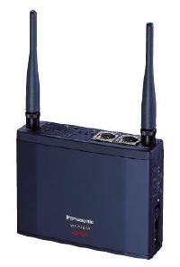 パナソニック Panasonic ラムサ RAMSA 800MHz帯 ワイヤレス受信機 (2波用) (デュアルチャンネル型) [ENG/EFP] WX-RJ800A