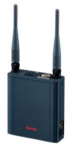 パナソニック Panasonic ラムサ RAMSA 800MHz帯 ワイヤレス受信機 (1波用) [ENG/EFP] WX-RJ700A