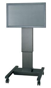オーロラ AURORA 大型ディスプレイ用 スタンド(電動昇降タイプ) PAS-2000