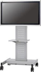 オーロラ AURORA 特大型ディスプレイ用 VESAスタンド FVS-65