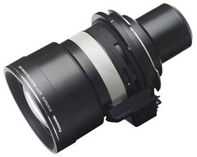 パナソニック Panasonic 投写レンズ(ズームレンズ) ET-D75LE10【※受注生産品】