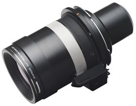パナソニック Panasonic 投写レンズ(ズームレンズ) ET-D75LE20