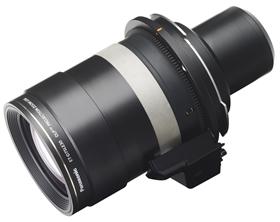 パナソニック Panasonic 投写レンズ(ズームレンズ) ET-D75LE30 【※受注生産品】