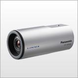 パナソニック Panasonic アイプロシリーズ ネットワークカメラ WV-SP102