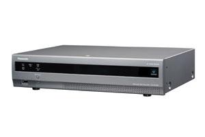 パナソニック Panasonic アイプロシリーズ ネットワーク ディスクレコーダー DG-NV200/1L