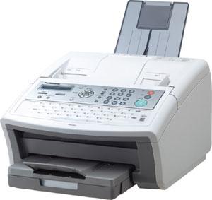 パナソニック Panasonic Panafax UF-6020 【取付調整費別途】