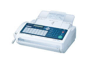 パナソニック Panasonic Panafax UF-B300 【取付調整費別途】