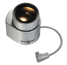 パナソニック Panasonic テルックカメラ・システムカメラ用レンズ(ライトFLシルバー) WV-LZ62/8S