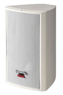 パナソニック Panasonic ラムサ RAMSA コンパクトスピーカー WS-M10-W (ホワイト)