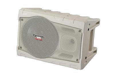 パナソニック Panasonic ラムサ RAMSA コンパクトスピーカー WS-AT75-W (ホワイト)