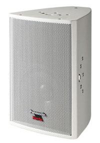 パナソニック Panasonic ラムサ RAMSA コンパクトスピーカー WS-M80-W (ホワイト)