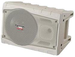 パナソニック Panasonic ラムサ RAMSA コンパクトスピーカー WS-AT75H-W (ホワイト)