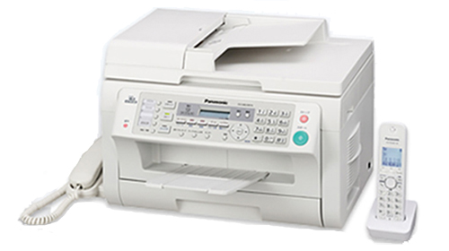 パナソニック Panasonic レーザー複合機 KX-MB2081N 【取付調整費別途】
