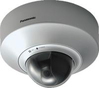 パナソニック Panasonic ネットワークカメラ (屋外タイプ) BB-HCM547
