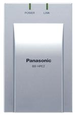 パナソニック Panasonic イーサネット送電アダプター BB-HPE2
