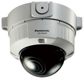 パナソニック Panasonic アイプロシリーズ フルHD ネットワークカメラ WV-SW559