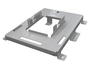 パナソニック Panasonic プロジェクター用 天つり金具(取付用ベース金具) ET-PKE16B