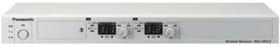 パナソニック Panasonic 800MHz帯 PLL ノイズリダクション方式 ダイバシティ ワイヤレス受信機 WX-UR502