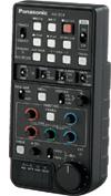 パナソニック Panasonic エクステンションコントロールユニット AG-EC4G